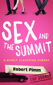 Sex and the Summit COVER