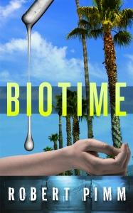 Biotime Cover